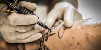 Best Tattoo Shops in Gold Coast