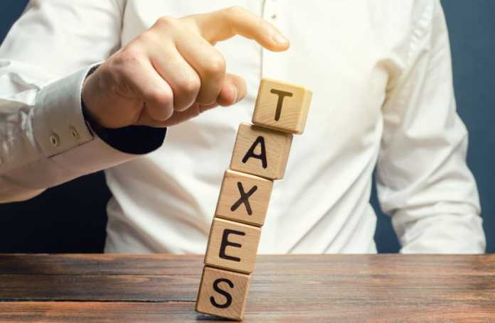 Best Tax Services in Canberra