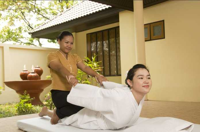 Best Thai Massage Places in Canberra