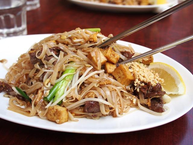 Best Thai Restaurants in Adelaide