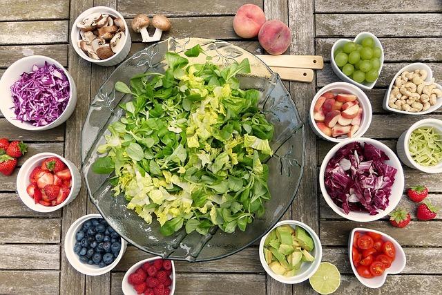 Best Vegetarian Restaurants in Adelaide