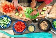 Best Vegetarian Restaurants in Gold Coast