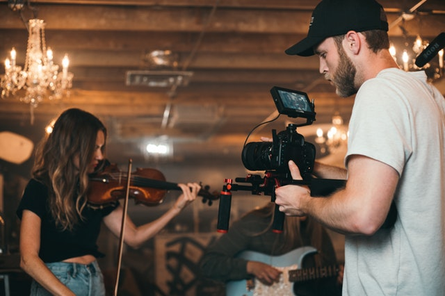 Best Videographers in Gold Coast