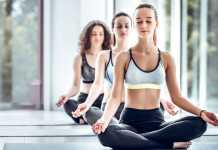 Best Yoga Studios in Canberra