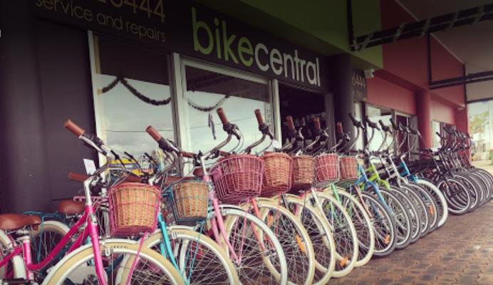 Bike Central