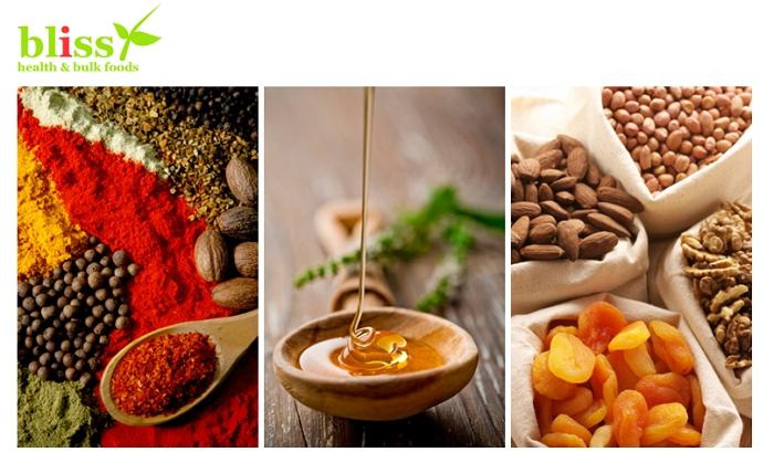 Bliss Health & Bulk Foods
