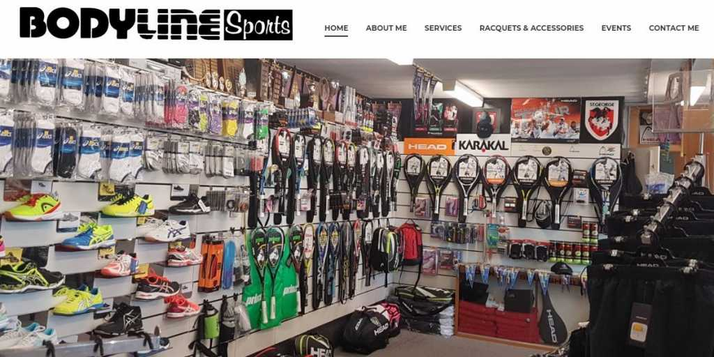 Best Sporting Goods Stores in Canberra