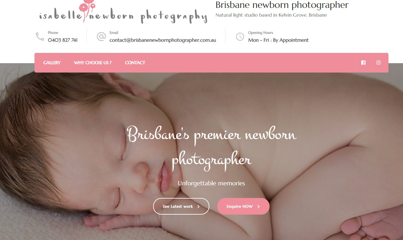 Brisbane's Best Photographers