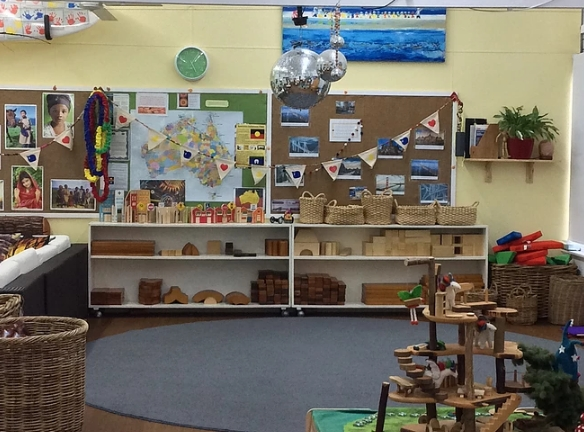 Burleigh Heads Community Kindergarten