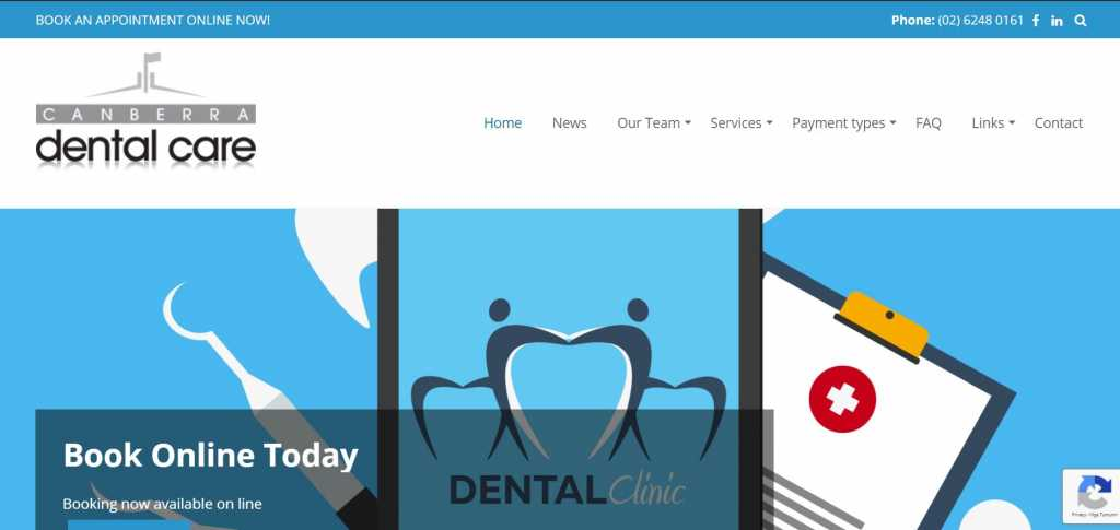 Best Cosmetic Dentists in Canberra
