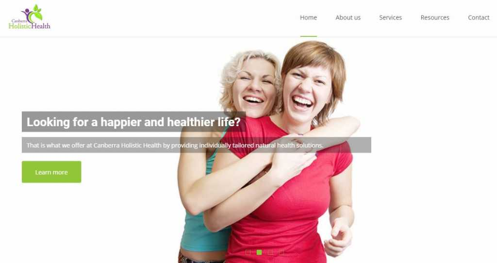 Best Naturophatic Practitioners in Canberra