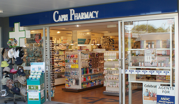 Capri Pharmacy
