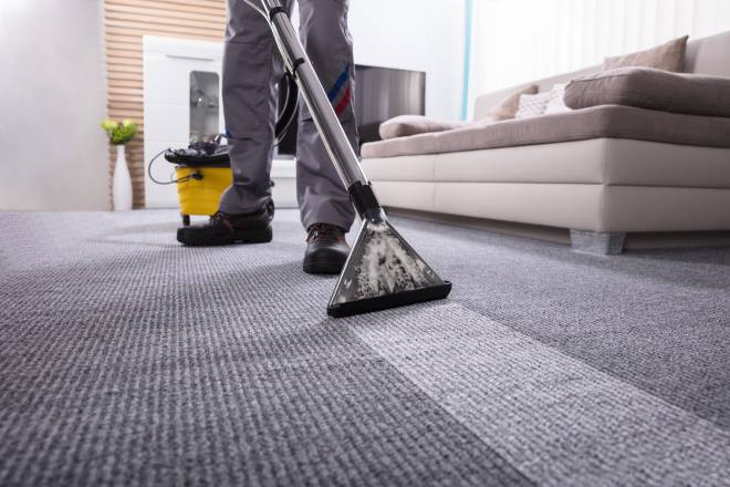 Best Carpet Cleaning Services in Newcastle