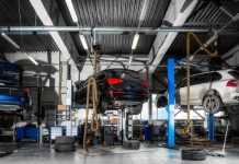 Best Auto Body Shops in Newcastle