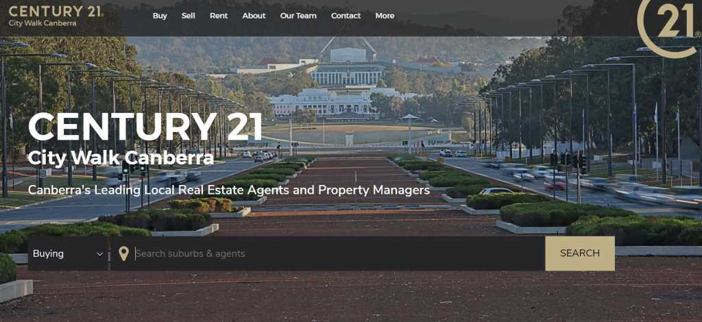 Best Real State Agencies in Canberra