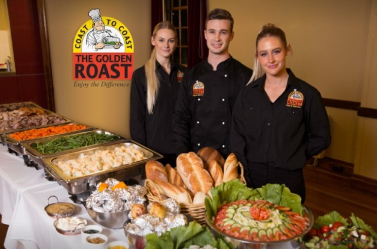 Coast to Coast The Golden Roast Newcastle