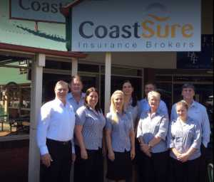CoastSure Insurance Brokers