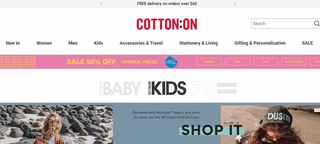 Best Children Clothing Stores in Canberra