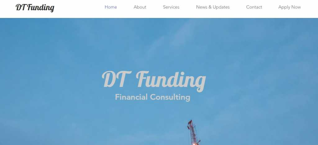 DT Funding