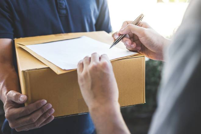 Best Courier Services in Newcastle