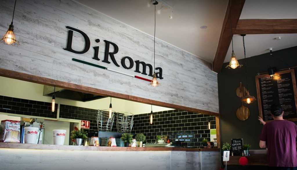 DiRoma Pizzeria