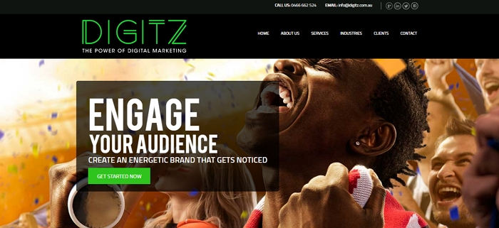Digitz Pty Ltd