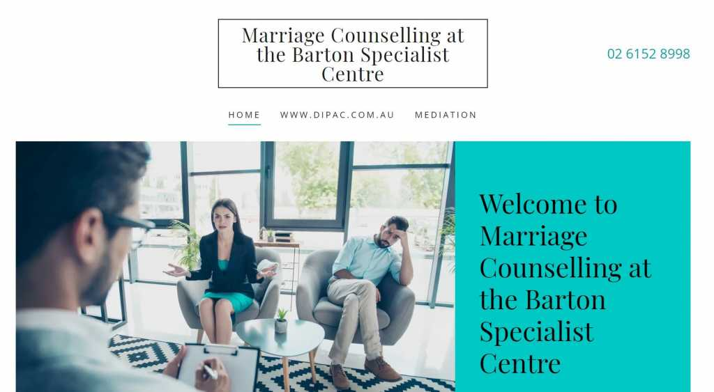Best Marriage Counselors in Canberra
