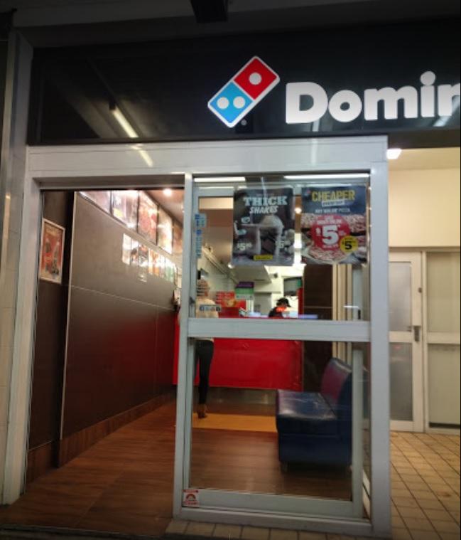 Domino's Pizza Adamstown