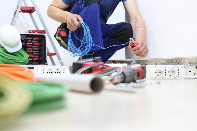 Best Electricians in Newcastle