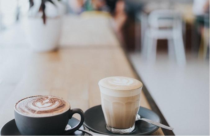 Espresso Moto Cafe
