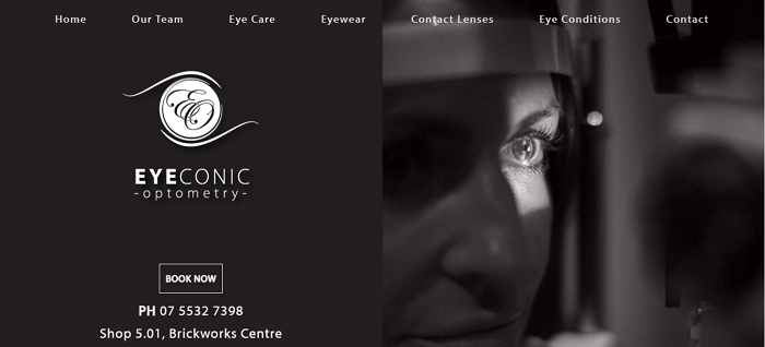 Eyeconic Optometry