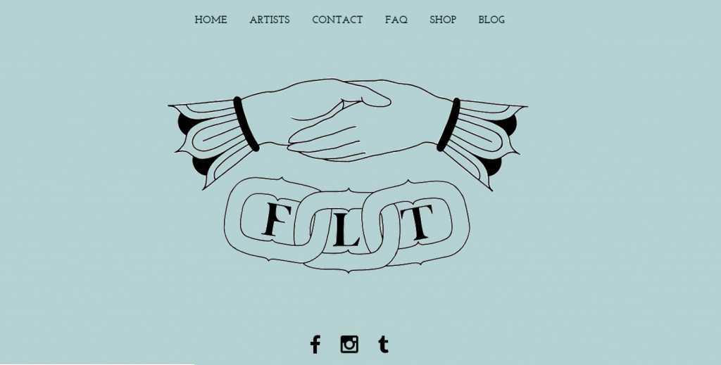 FLT Tattoo Studio