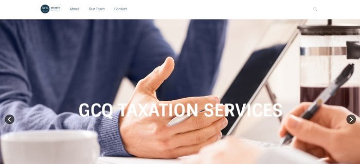 GCQ Taxation Services