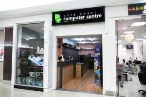 Gold Coast Computer Centre