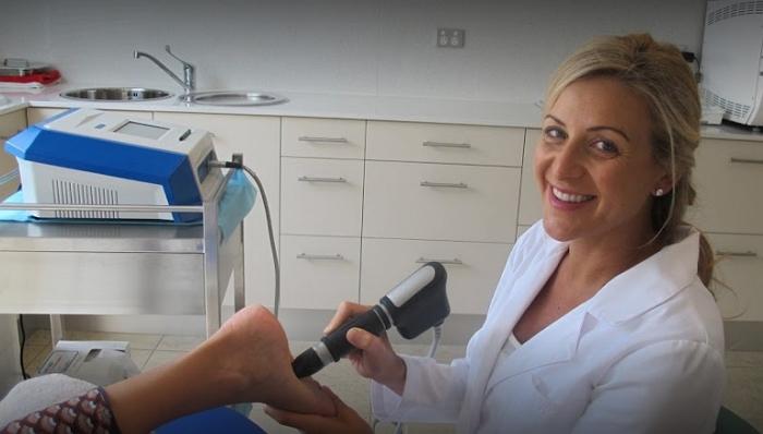 Gold Coast Foot Clinic