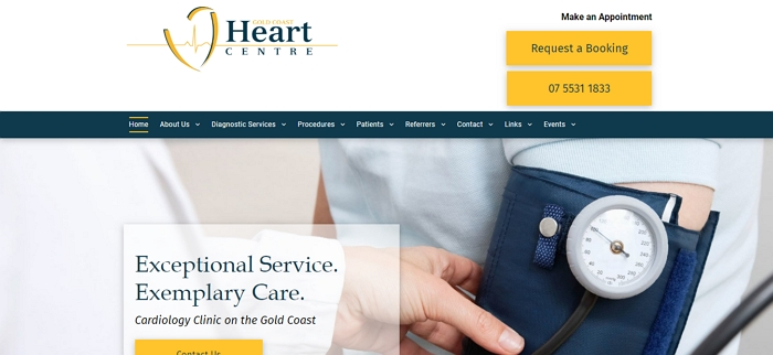 Gold Coast Heart Centre