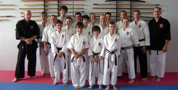 Gold Coast Martial Arts Centre