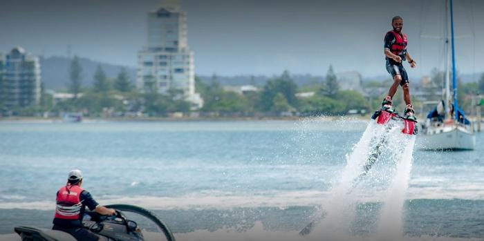 Gold Coast Watersports