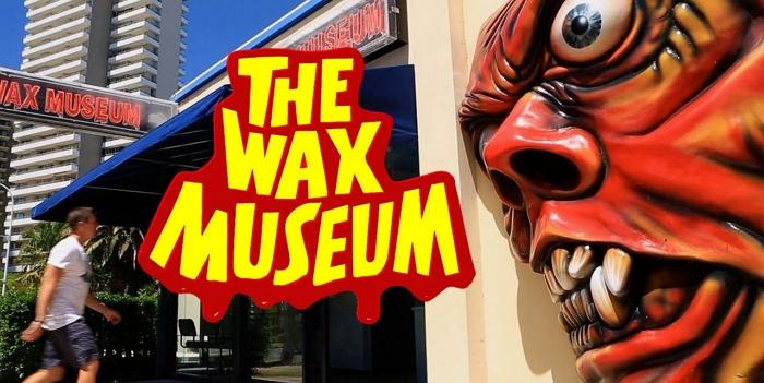 Gold Coast Wax Museum