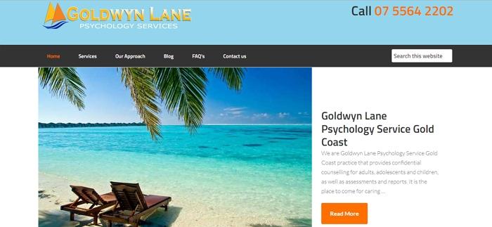 Goldwyn Lane Health Care