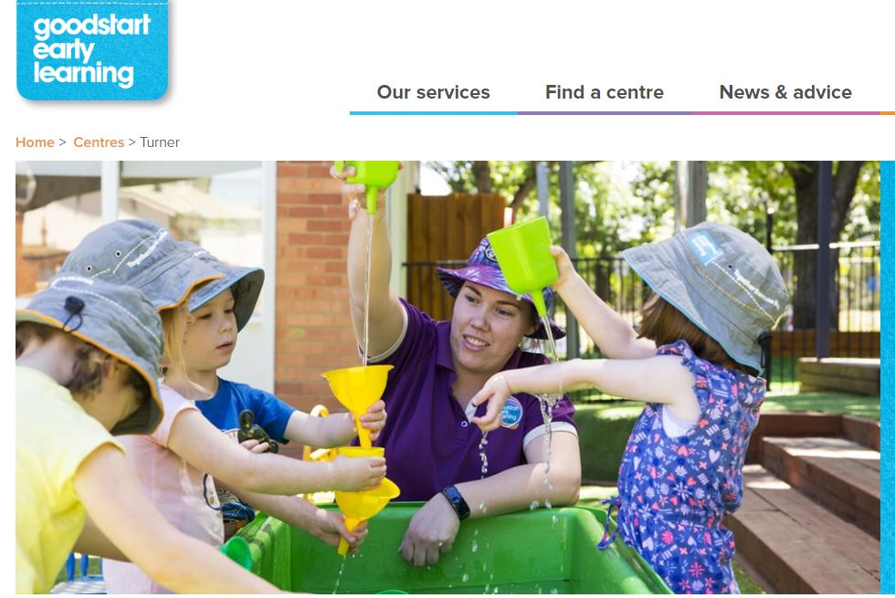 Best Preschools in Canberra