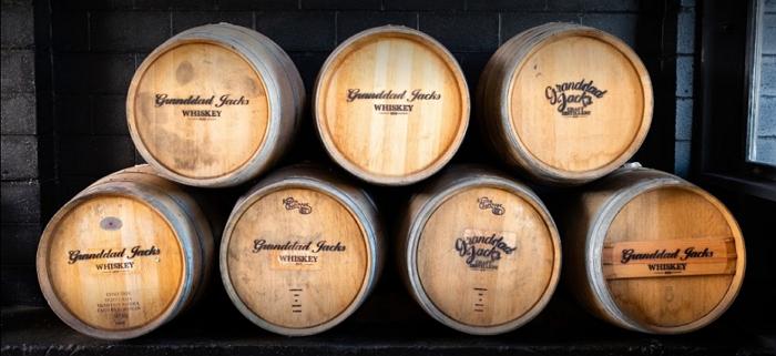 Granddad Jacks Craft Distillery
