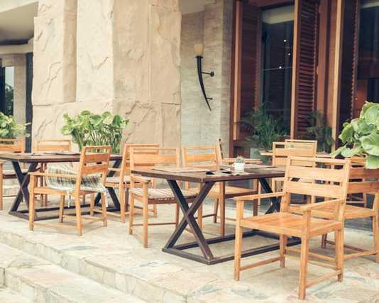 How to find teak outdoor furniture in Sydney