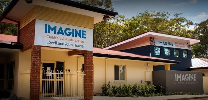 Imagine Childcare and Kindergarten