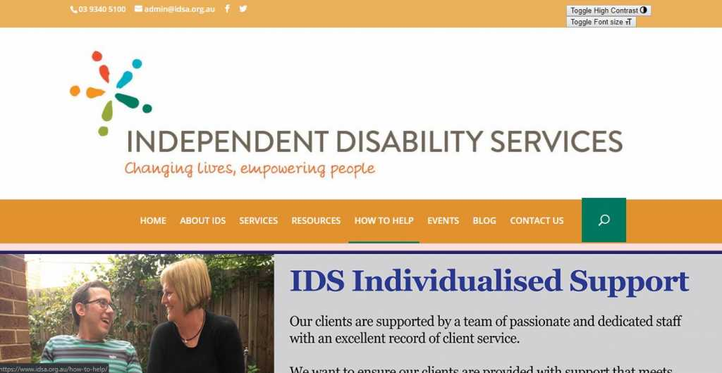 Best Disability Service Centers in Melbourne