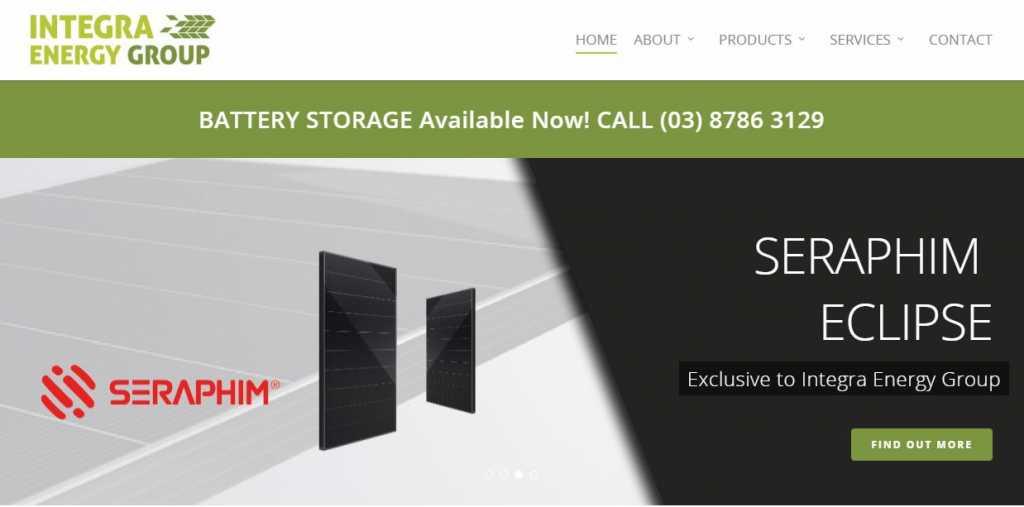 Best Solar Battery Installers in Melbourne