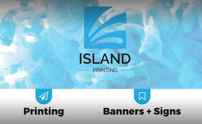 Island Printing