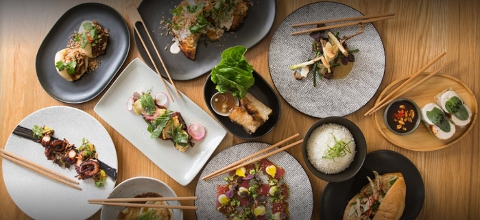 Jimmy Wah's