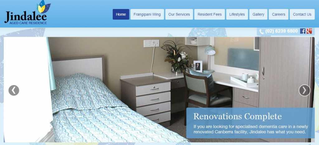Best Nursing Homes in Canberra