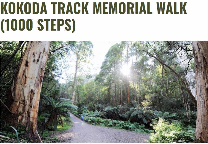 Best Bush Walk Places in Melbourne